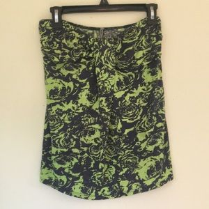 Nollie Tops - Cute loose fitting tube or strapless top